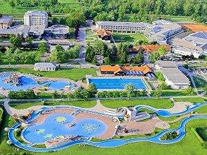 Санаторий Терме Чатеж в Словении - это уютное место для души и тела