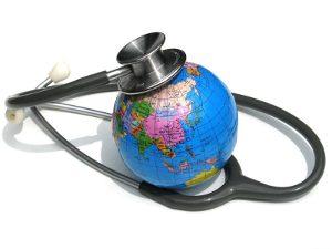 Получение медицинской визы - важное обстоятельство для лечения за рубежом