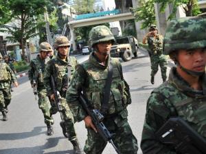 Если военные не смогут восстановить порядок, экономика Таиланда пострадает ещё больше