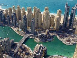 Прекрасный сказочный Дубай