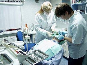 Протезирование зубов в Германии - надежно и качественно
