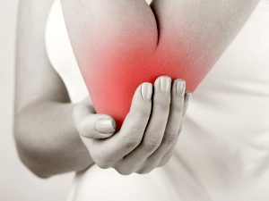 Артроз локтевого сустава: лечение