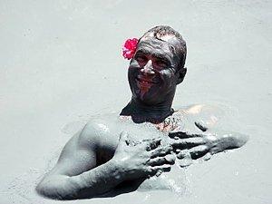 В каком санатории лучше лечить псориаз радоновыми и нафталановыми ваннами