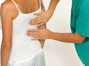 Боль в спине сильная при движении причины