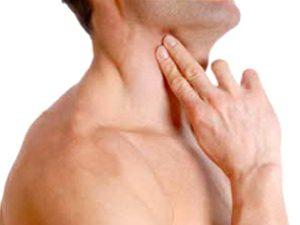 Аденома щитовидной железы и её разновидности и симптомы