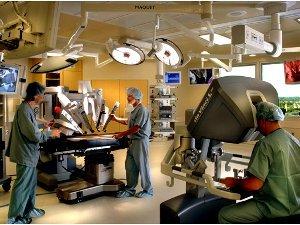 Современное оборудование в Сингапуре для лечения онкологии