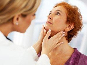 Выявление аденомы щитовидной железы и её разновидности