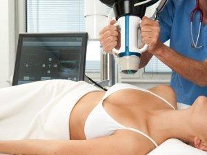Лечение фиброаденомы молочной железы лазером