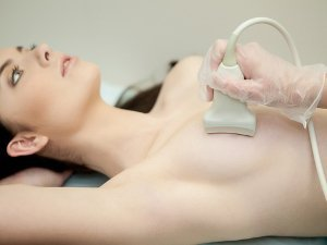Фиброаденома молочной железы на узи