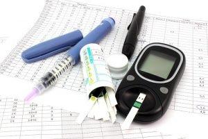 Как проявляется сахарный диабет