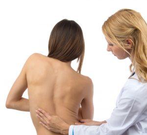 Консультация лечащего врача-ортопеда