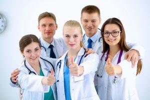 В каких клиниках пройти лечение