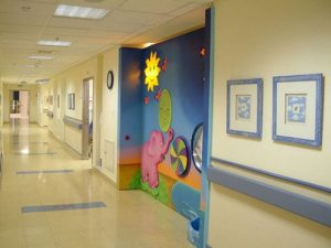 Педиатрический центр
