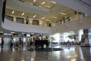 Центральный госпиталь клиники Ихилов