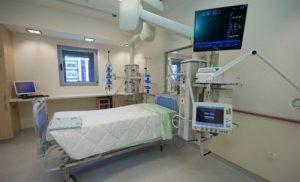 Медицинские направления клиники