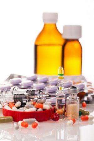 Медикаментозную терапию