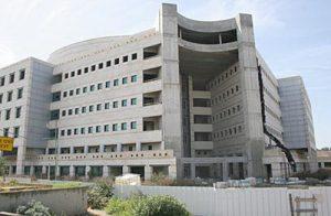 Медицинский комплекс в Афуле