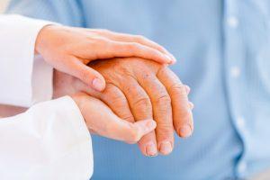 Как лечат ревматоидный артрит за границей