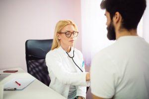 Диагностика рака простаты за рубежом