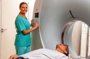 Диагностика остеохондроза в Израиле