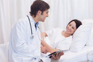 Лечение лейомиосаркомы