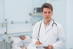 Лечение рака желудка в Германии