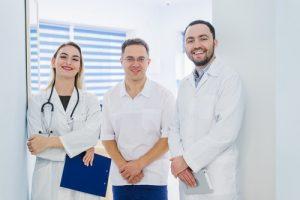 Методы лечения рака желудка в Германии