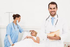 Методы лечения цирроза печени в Израиле