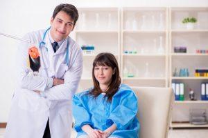 Лечение лимфомы в Германии