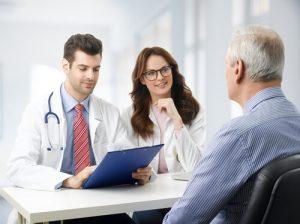 Частные клиники Германии