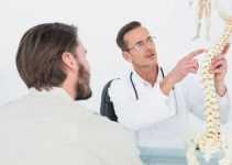 Лечение кифоза в Германии