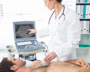 Лечение гипертонии в Израиле