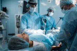 Современные методы лечения остеомы в Израиле