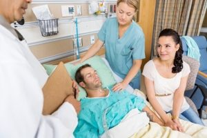 В каких случаях проводят хирургическую операцию краниотомию