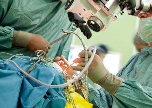 Методики лечения черепно-мозговой грыжи в Германии