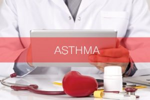 Лечение астмы в Германии