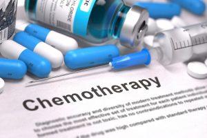 Химиотерапия в Китае